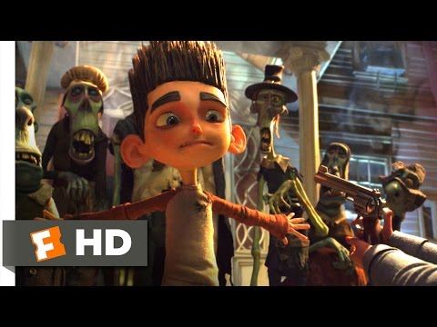 ParaNorman (7/10) Movie CLIP - Leave The Zombies Alone! (2012) HD