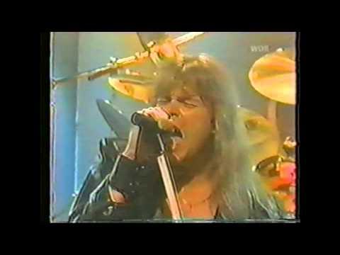 Helloween - Eagle Fly Free.wmv