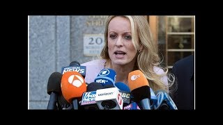 Judge denies Stormy Daniels' request to reverse case delay Tiger Time!!