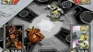 vuclip Bakugan  New Vestroia Episode 46 Part 2