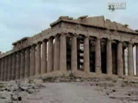 Tour the Acropolis