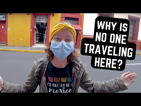 Why ORIZABA, MEXICO is AWESOME!! - Veracruz is SERIOUSLY Underrated