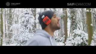 Saif Adam   Believe   Official Music Video