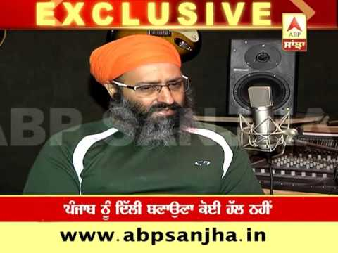 EXCLUSIVE: Rabbi Shergill's attack on Arvind Kejriwal