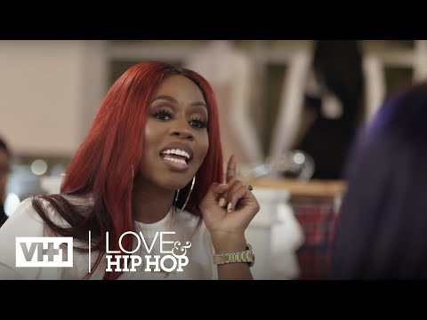 Remy Ma on Customer Service 101 | Remy & Papoose: Meet the Mackies