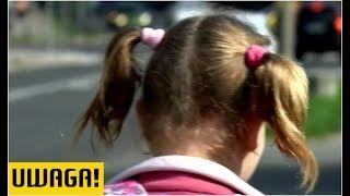 Upośledzona 11-latka zgwałcona w szkole specjalnej? (Uwaga! TVN)