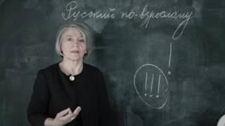 «Русский по-взрослому» с Анной Валл. Урок 6. Восклицательный знак