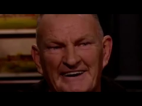 Mark 'Jacko' Jackson's  Open Mike interview.