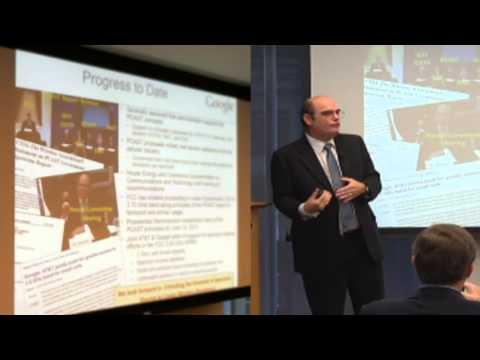 Wireless 2020: Spectrum Crisis or Broadband Abundance?