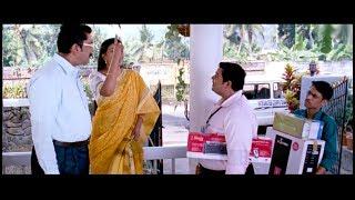 ആന്റിക്ക് ക്രിക്കറ്റിനോടാണല്ലേ താല്പര്യം..!!   Malayalam Comedy   Super Hit Comedy Scenes   Comedy