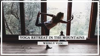Spanish Yoga Retreat with Kaliyoga | Days Of Copper VLOGS | Copper Garden
