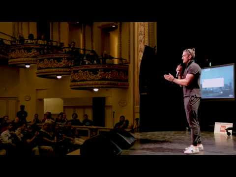 Sloss Tech 2017 - Casey Neistat Keynote