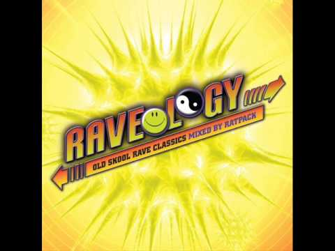 raveology old skool rave classics mixed  ratpack cd2