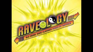 raveology old skool rave classics mixed by ratpack cd2