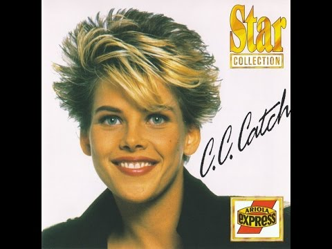 C.C. Catch - Extended Mega Edit (HD) 25th Anniversary Edition
