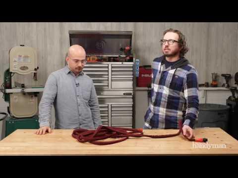 Stuff We Love: Bond Aeroflex Stretch Fabric Hose