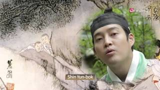 Arirang Prime-Whats valued is the artist′s thoughts and beliefs   중요한 것은 작가가 갖고