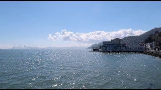 Weekend Getaway in Sausalito California Vlog 93