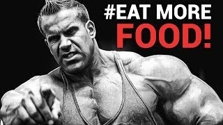 BULKING SEASON - Bodybuilding Lifestyle Motivation