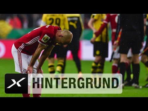 FC Bayern München: Gut, aber am Ende nicht gut genug | FC Bayern München