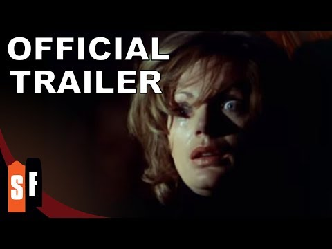 The Paul Naschy Collection: Blue Eyes Of The Broken Doll (1973) - Official Trailer (HD)