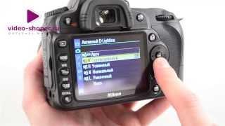 Огляд фотоапарата Nikon D90
