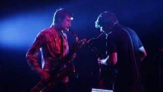 Смотреть клип Moon Hooch - Audry