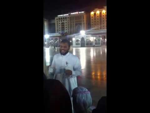 Masjid Nawabi Walking Tour 2014