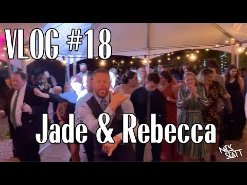 VLOG #18: Jade and Rebecca Rolley