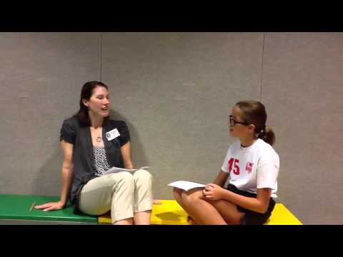 Interview with Rumsey Station's Music Teacher