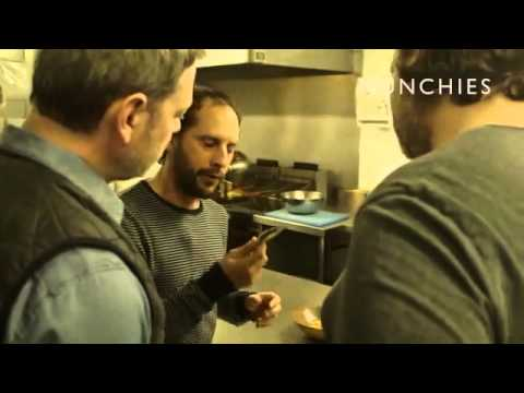 Peruvian Cuisine from the Amazon: Chef Pedro Miguel Schiaffino Interview with Munchies