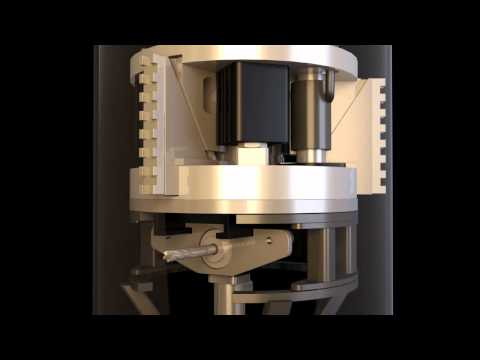 ID Milling Machine - Internal Pile and Pile Cutter - Mactech Offshore