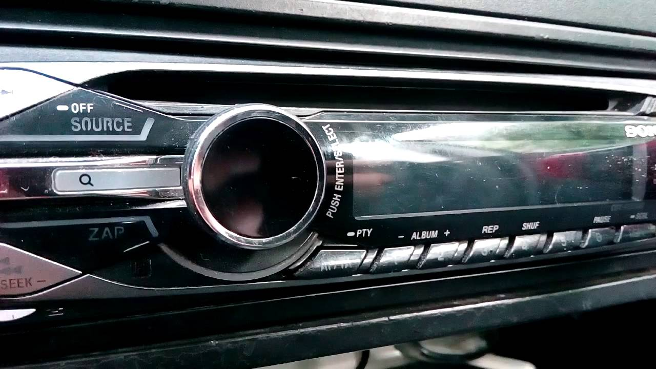 car audio problem sony xplod youtube rh youtube com