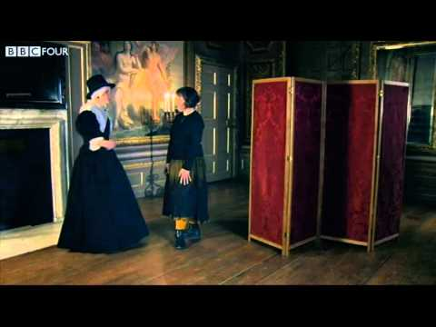 Dr Lucy Worsley Looks at How Clothing Changed  Harlots, Housewives and Heroines  BBC Four