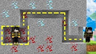 DARKCURSE'Yİ SAKLAYIP ARADIK! - Minecraft