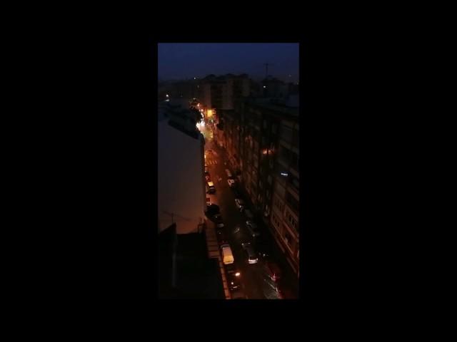 Inundaciones en Málaga 2