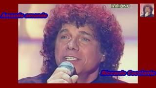 Video Riccardo Cocciante canta Renato Zero - Amando amando download MP3, 3GP, MP4, WEBM, AVI, FLV November 2018