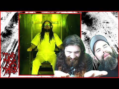 Jonathan Davis - What It Is (OFFICIAL VIDEO) REACTION