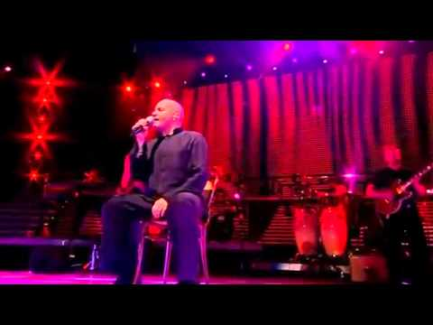 flash brega phil collins cd completo ao vivo