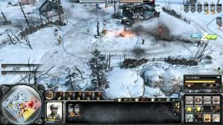 Adolf vs Adolf #9 Part 01 - [Company of Heroes 2]