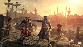 I Start With: Assassins Creed Revelations (Official Gaming Trailer)