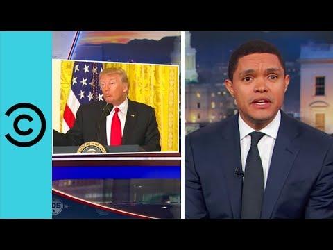 Donald Trump Rants