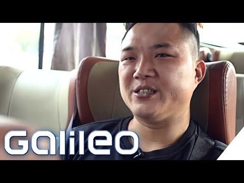 Warum In China Zu Neujahr Die Züge überlastet Sind | Galileo | ProSieben