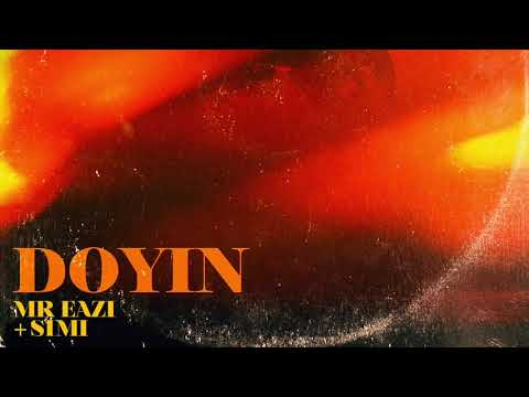 Mr Eazi & Simi – Doyin (Official Audio)