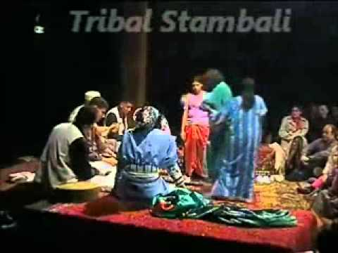 north african dance styles
