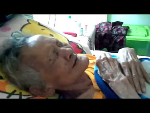 Elderly in Wellness Nursing Home Activities for Crown Funding