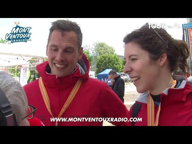 Mont Ventoux Radio - Tour du ALS