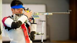 Finals 50m Rifle 3 Position Men - ISSF World Cup Series 2011, Combined Stage 2, Sydney (AUS)