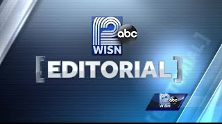 WISN 12 Editorial: Many Voters Undecided Weeks Before Wisconsin Primary