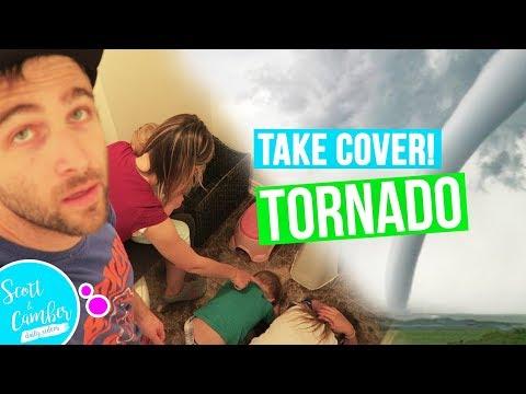 TORNADO! | Scott and Camber